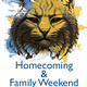 Homecoming & Family Weekend: A Journey through Time