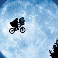 The Fort Worth Symphony Orchestra presents E.T. the Extra-Terrestrial