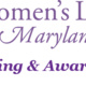 The Women's Law Center of Maryland's Annual Meeting & Awards Ceremony