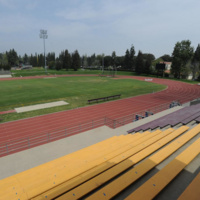 Burns Stadium/Zinda Field