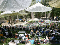 Idyllwild Arts Presents its 23rd Annual JAZZ IN THE PINES Music Festival