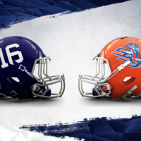 Football vs. Savannah State