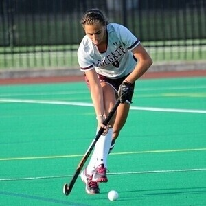 Field Hockey vs  Bucknell (Sr. Day and Field Hockey Dinner/Family Weekend)