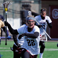 Colgate University Women's Lacrosse at  Boston University