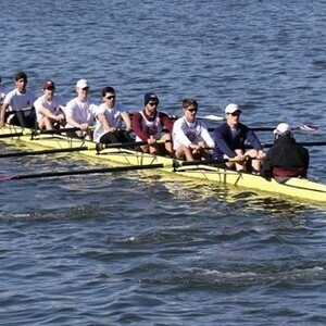 Colgate University Men's Rowing at  Knecht Cup