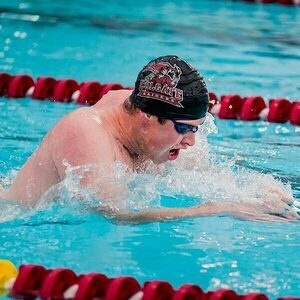 CANCELLED Colgate University Men's Swimming & Diving vs Manhattan