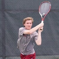 Colgate University Men's Tennis at  Penn State