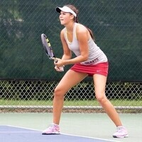Colgate University Women's Tennis at  Patriot League Kickoff