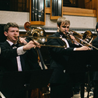 The University of Texas Wind Ensemble