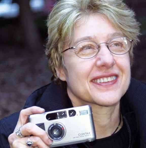 Lecture in Photography: Martha Rosler