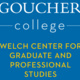 Graduate Programs Virtual Open House/Webinar