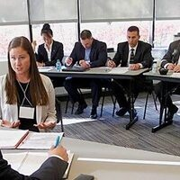 Northeast Intercollegiate Sales Competition