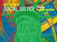 Social Justice Lunch Series: Healthcare Inequities