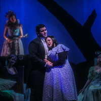 Oberlin Opera Theater - Cendrillon