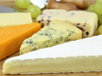 Just in Queso: The Tasty Science of Cheese