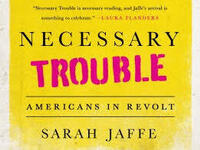 Americans In Revolt: A Conversation with Sarah Jaffe at The New School