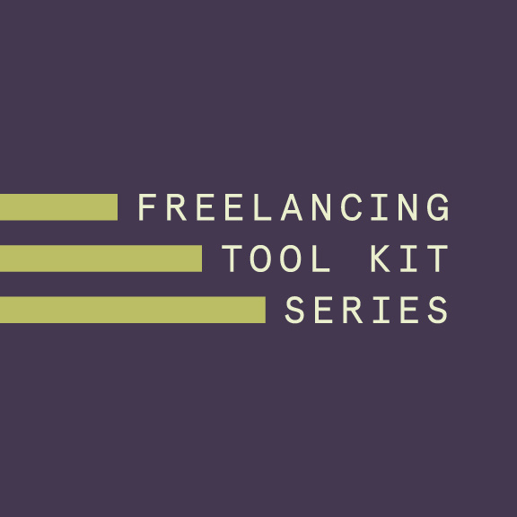 Freelancing Toolkit Series: Building Your Network