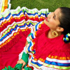 Aurora Children's Playhouse Presents:  Dancing Through Mexico