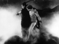 Faust - Free To All! (with live accompaniment by the Filmharmonia Duo)