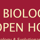 Biology Open House