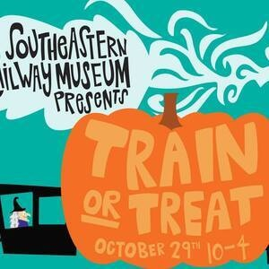 Train or Treat