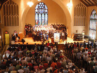 Hope College Fall Convocation