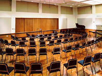CU Music: Midday Music at Lincoln 10/20
