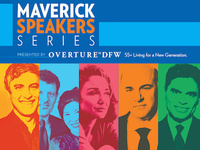 Maverick Speakers Series featuring Kevin O'Leary
