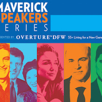 Maverick Speakers Series featuring Fareed Zakaria