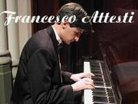 Francesco Attesti: Classical Pianist