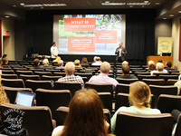 Hawkeye Lunch & Learn: Life Lessons from UI Students