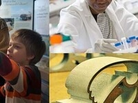 Lunch series for faculty: Research at the University of Iowa