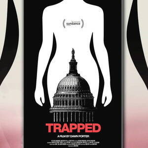 Friday Night Film Series - TRAPPED