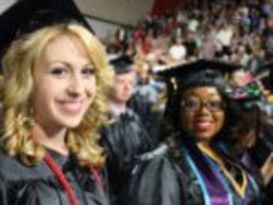 150th Commencement Ceremonies, 9:30 a.m. and 2 p.m.