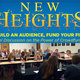 New Heights: Build an Audience, Fund Your Film