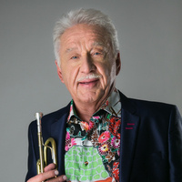 Doc Severinsen with the Georgia Southern Jazz Ensemble