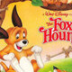 Canton Kids Matinee: The Fox and the Hound
