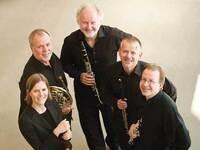 Performing Arts Series: Berlin Philharmonic Wind Quintet