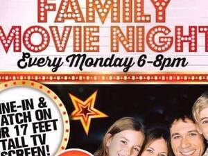 Tannery Row Ale House Family Movie Night