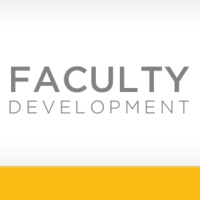 Faculty Development's Featured Courses