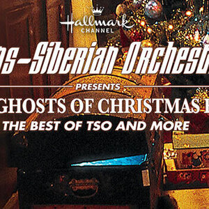 Trans-Siberian Orchestra 2016: The Ghosts of Christmas Eve