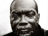 Poetry Reading by Fred Moten