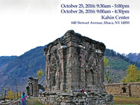 "SAP: ""Around Abhinavagupta: Aspects of the Intellectual History of Kashmir"""