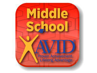 Middle School AVID Day