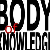 A Body of Knowledge: Embodied Cognition and the Arts Conference