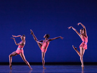 Dance Theatre of Harlem In partnership with DANCECleveland