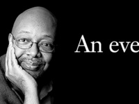 Politics and Press Responsibility: An evening with Leonard Pitts Jr.