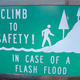 Cafe Scientifique - learn about flood risk and climate change in Colorado
