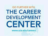 Walk-In Hours at the Career Development Center - 1-3:45 p.m.