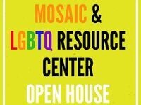MOSAIC and LGBTRC Open House